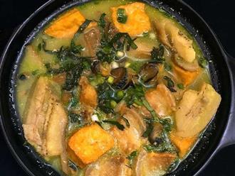 Hướng dẫn cách nấu ốc nấu chuối đậu ngon tại nhà