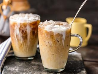 Đây là 2 cách pha cà phê cực đỉnh mà ngay cả những người vốn không thích món đồ uống này cũng phải mê