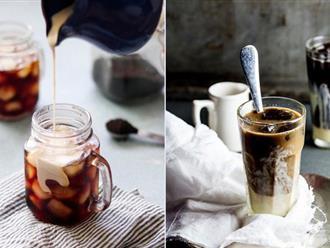 Ai mê cafe mà chưa biết 2 cách pha cafe này thì thật tiếc lắm thay!