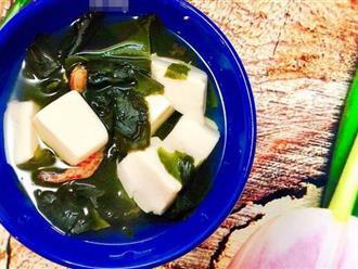 Món canh này không chỉ mát ruột mà lại còn bổ máu - ai cũng nên ăn mỗi tuần ít nhất một lần!