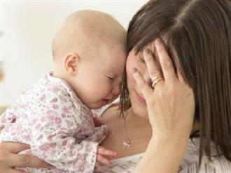 Chị chồng luôn miệng bảo thương cháu nhưng mới gửi con được một tuần, tôi đã phải tuyên bố từ mặt chị, còn chồng thì nổi giận lôi đình