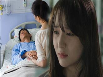 Chồng rũ bỏ vợ theo bồ 5 năm không gửi cho con 1 đồng, khi ốm liệt giường lại mò về vợ chăm
