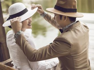 Phát hờn với 3 nàng giáp được chồng cưng chiều hết mực, mẹ chồng thương yêu, cả đời hạnh phúc