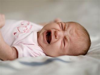 Có một thời điểm vàng để rèn con ngủ xuyên đêm, nếu bỏ lỡ mẹ sẽ phải vật vã dỗ con ngủ mỗi ngày