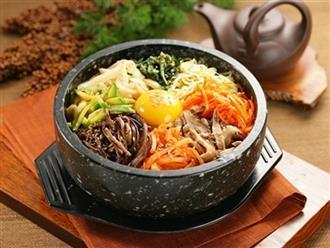 Cách làm cơm trộn Hàn Quốc nổi tiếng nhất xứ sở Kim Chi