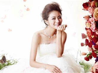 Top nàng giáp lấy chồng càng muộn càng hạnh phúc, phú quý hưởng cả đời không hết