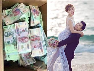 Phụ nữ tốt số sẽ lấy được chồng đại gia, cưng yêu hết mực, tha hồ 'ngồi mát ăn bát vàng'