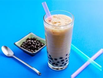 Hè này có công thức trà sữa trân châu ngon số 1 bạn khỏi cần phải đi mua nữa rồi!