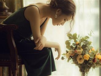 Là đàn bà, muốn hạnh phúc đừng hi sinh cho người khác quá nhiều, nhất là đàn ông