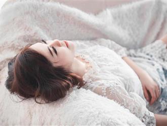 5 điều đàn bà khôn không bao giờ làm khi yêu, đàn bà dại hãy khắc cốt ghi tâm để đời bớt khổ
