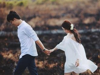 4 câu nói tưởng chừng bình thường nhưng lại vô tình tiết lộ chàng yêu bạn hơn cả bản thân anh ấy