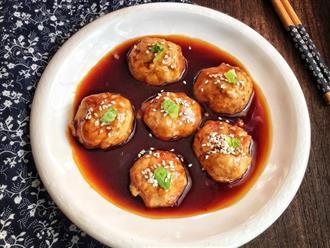Bữa tối thanh nhẹ giảm dầu mỡ với cách chế biến đậu phụ mới toanh cực ngon