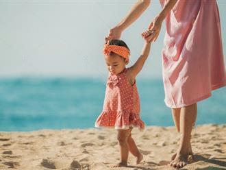 Nếu bạn có con gái, đừng chỉ dạy nhân lễ nghĩa, hãy dạy con biết cách trân trọng chính mình để hạnh phúc cả đời
