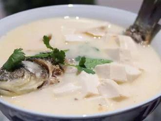 Đầu bếp nhà hàng 40 năm tiết lộ: Khi nấu cá, chú ý đến 3 điểm này để thịt cá thơm mềm bổ dưỡng, không nát không tanh
