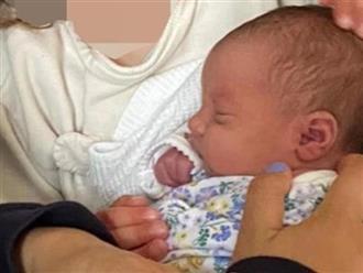 Đêm đầu tiên được về nhà với bố mẹ, bé gái 3 ngày tuổi đã tử vong vì một nguyên nhân mà nhiều bà mẹ mắc phải