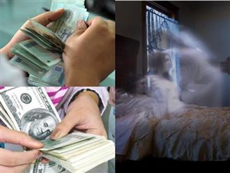 5 giấc mơ là điềm báo gia chủ sắp trúng quả trời cho, giàu bất thình lình
