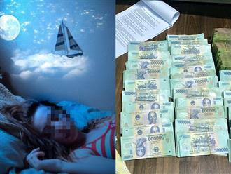 Nếu mơ thấy 5 điều này, tiền tài, may mắn sắp ập xuống đầu bạn rồi đấy!