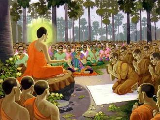 Đức Phật dạy 6 việc xấu bắt buộc phải tránh để gia đạo yên ấm, giàu có an khang
