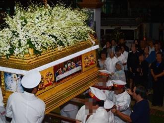 Những điều đặc biệt kiêng kỵ nhất định phải biết khi gia đình có tang để tránh hối hận cả đời