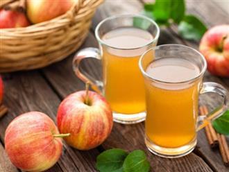 Giảm 5kg chỉ trong 1 tuần với món đồ uống chưa tới 10k/ly trước khi đi ngủ