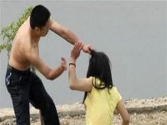 Giận dỗi lỡ miệng nói chồng một câu mà anh liêu xiêu đuổi theo đòi đánh vợ, tôi sợ hãi liền vội vã ôm con bỏ thẳng về nhà mẹ đẻ