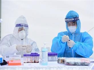 Hà Nội: Đã có kết quả xét nghiệm RT-PCR của 652 người dân trở về từ Đà Nẵng