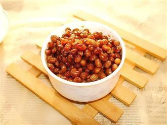 Học người Hoa làm món ăn vặt tuyệt ngon cực hợp để nhâm nhi trong tiết trời ngày thu