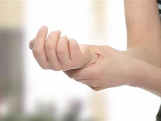 """Hội chứng """"ống cổ tay"""" ở phụ nữ mang thai: Nguyên nhân và cách điều trị"""