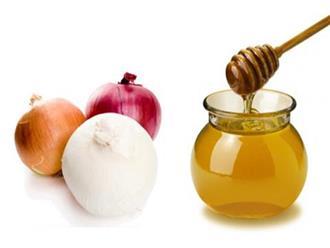 """Những thực phẩm sẽ thành """"thuốc độc"""" nếu dùng với mật ong"""