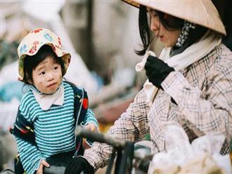 Khi trẻ không sinh ra ở vạch đích nhưng chỉ cần bố mẹ làm 1 điều này thì con sẽ thành công hơn người