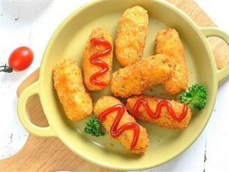 Cách mới toanh làm khoai lang kén ngon hơn gấp 10 lần, các mẹ hãy thử ngay thôi!