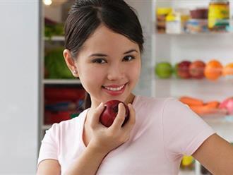 Mẹo hay khử mùi trong tủ lạnh nhanh nhất, đơn giản nhất nhà nào cũng nên nằm lòng