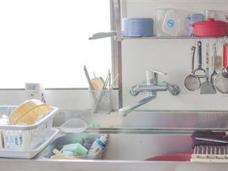 5 bí quyết khử mùi tanh trong phòng bếp đơn giản đến không ngờ