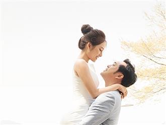Chỉ cần hỏi chàng 4 câu này trước khi cưới, phụ nữ chẳng sợ lấy nhầm chồng!