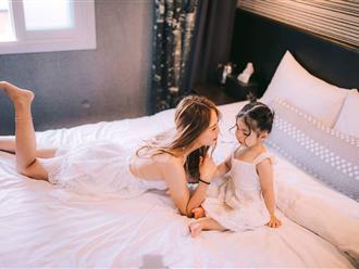 Đàn bà không sợ khổ, chỉ sợ lấy nhầm chồng, chọn nhầm cha cho con