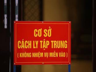 Lịch trình di chuyển 20/23 ca mắc Covid-19 công bố ngày 4/8 tại Đà Nẵng