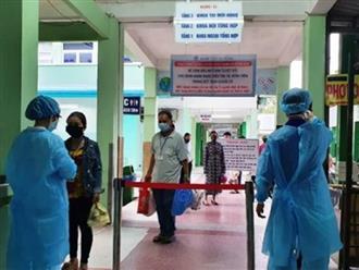Lịch trình di chuyển của 10 bệnh nhân mắc COVID-19 mới ở Đà Nẵng: Đến bệnh viện, đi chợ
