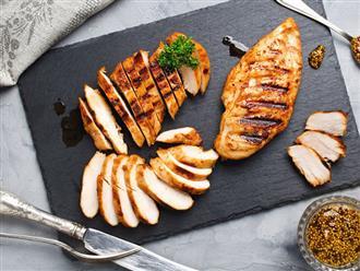 Những lỗi thường mắc phải khi chế biến thịt gà