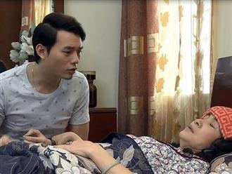 Mẹ chồng ốm nặng nhưng chồng nhất quyết không cho tôi vào viện chăm nom bà khiến các chị dâu bực bội ra mặt