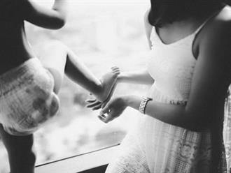 Một người mẹ đơn thân kiên cường, mạnh mẽ sẽ luôn giấu kín điều này