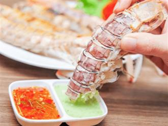 Mẹo làm món bề bề hấp sả ngọt thịt, không tanh cực kì bổ dưỡng