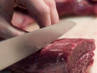 Thật bất ngờ, thứ này lại làm thịt bò mềm thơm, không dai, hương vị ngon tuyệt đối