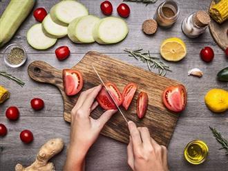 6 mẹo vặt trong bếp nhìn qua thì tưởng kì quặc nhưng hữu ích cực kỳ!