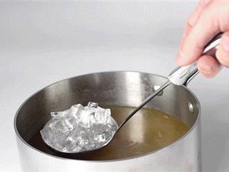"""Không phải nấu ăn, chỉ cần nắm vững những mẹo này bạn dễ dàng thành """"siêu đầu bếp"""" trong nháy mắt"""