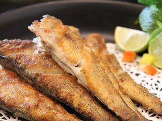 Khi rán cá, chỉ cần thêm bước này, đảm bảo cá giòn tan không mềm, nát