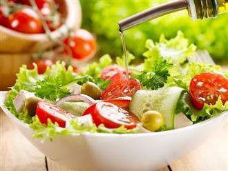 Cách chế biến 4 món ăn chống ngấy ngày Tết hiệu quả