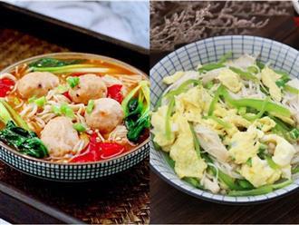 2 món ngon khó cưỡng từ nấm kim châm, làm cực nhanh mà ăn cơm chuẩn vô cùng