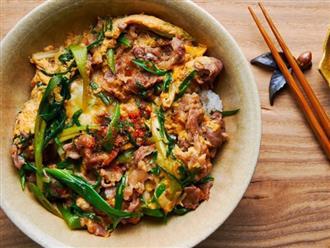 Món trứng chiên với cách làm mới toanh, tưởng không ngon mà ngon không tưởng!