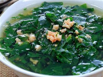 Nếu cảm thấy già nhanh và sức khỏe suy yếu, phụ nữ nên tăng cường ăn loại rau này để sản sinh collagen, xóa sạch nếp nhăn và đẩy lùi bệnh tật
