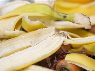 Nếu vội vã bỏ những phần này của một số loại thực phẩm vào thùng rác, bạn sẽ phải hối tiếc